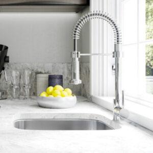 Standard Sinks
